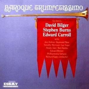Philharmonia virtuosi Trumpet cover