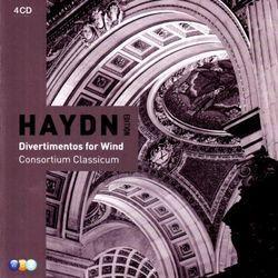 Haydn & more Consortium Classicum winds