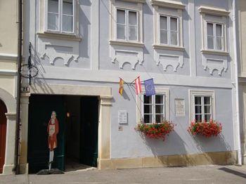 Haydn Haus Eisenstadt