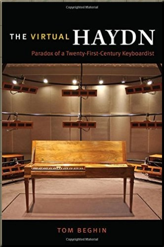 Beghin Virtual Haydn book