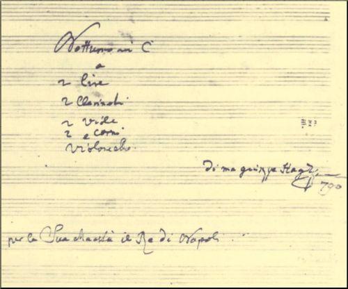 1790 Notturno score small