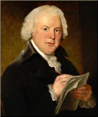 1791 William Shield