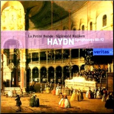 Haydn Kuijken 088_092 cover