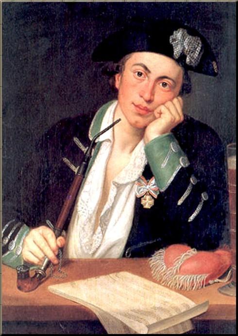 1783 Joseph Martin Kraus