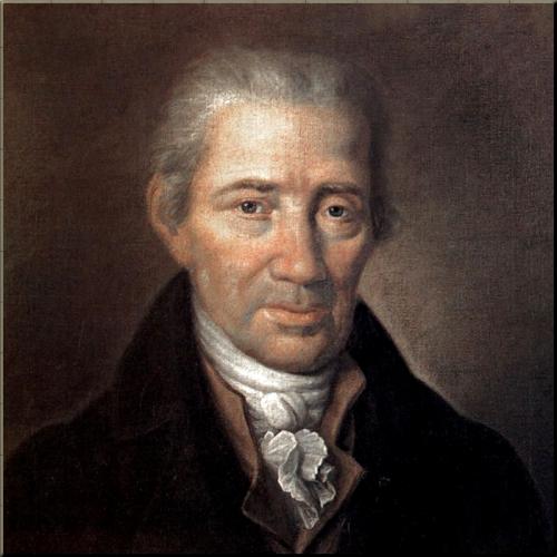 1793 Johann Georg Albrechtsberger