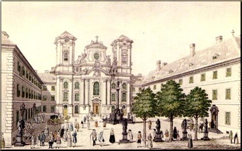 Maria Treu Kirche exter 1