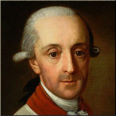 1791 Fürst Anton Esterházy