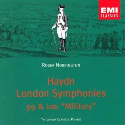 Haydn Norrington 099 & 100 cover