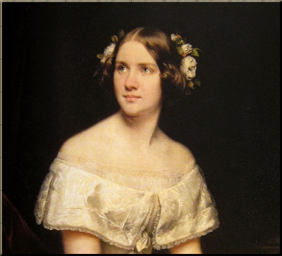 1794 Jenny Lind by Eduard Magnus 1862