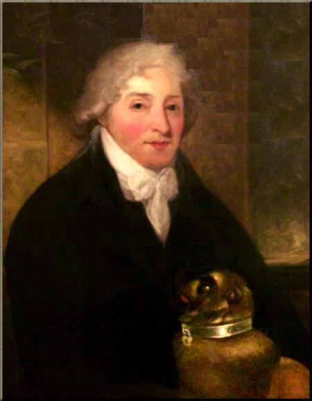 1794 Rauzzini & Turk (attr. to) Hutchison, J