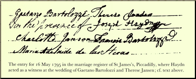 1795 Jansen Bartolozzi wedding witness from Landon