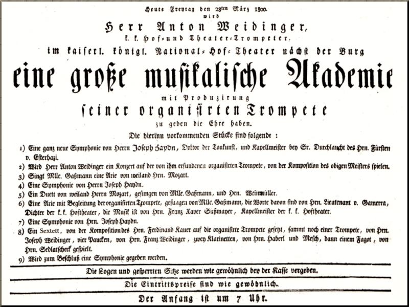 All Music Chords haydn trumpet concerto sheet music : Haydn Seek