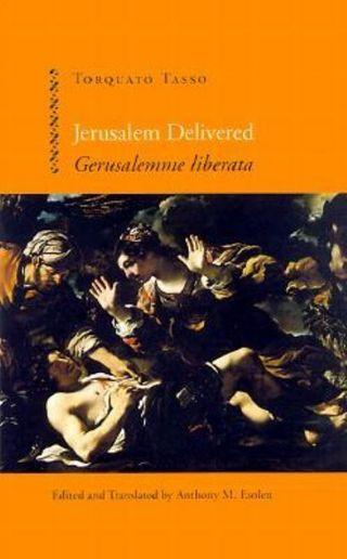 1783 Tasso book trans Esolen