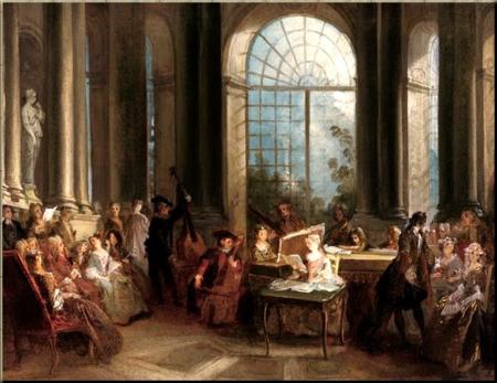 1784 lancret concert in ovla salon