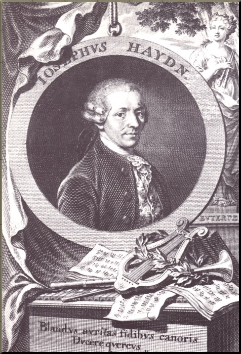 1781 portrait by Mansfeld commissioned by Artaria