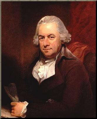 1791 Wilhelm Cramer by Thomas Hardy (1794)