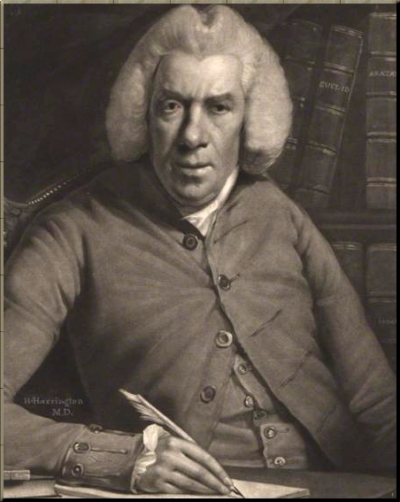 1794 Dr. Henry Harington (1799)  by Charles Turner