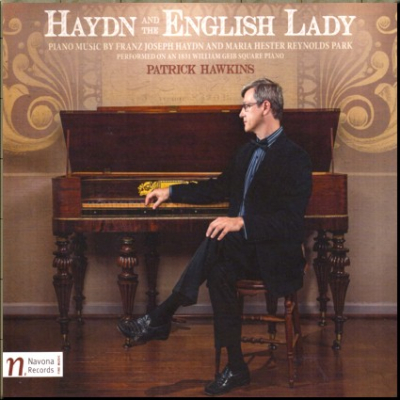 Haydn & the English Lady