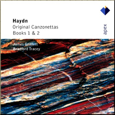 Haydn Griffett & Tracey cover