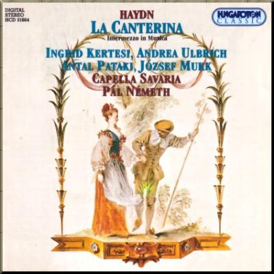 Haydn La Canterina Nemeth