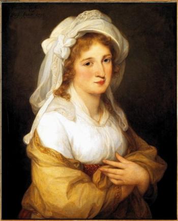 1783 Marie Hermenegild