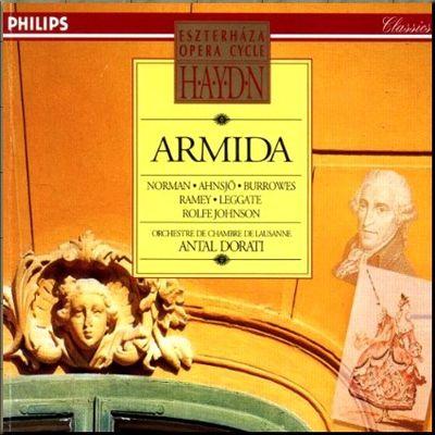 Haydn Armida Dorati