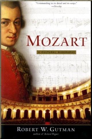 1790 Mozart Cultural History Gutman