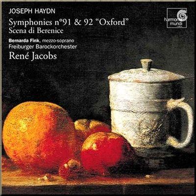 HM Jacobs 91_92_scena cover