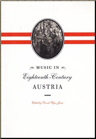 Music in 18th century Austria