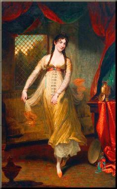 Marie-Louise Hilligsberg (c.1765_70-1804)