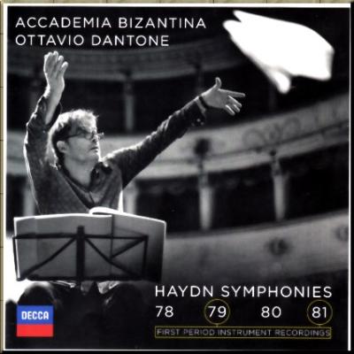 Haydn Dantone 78-81