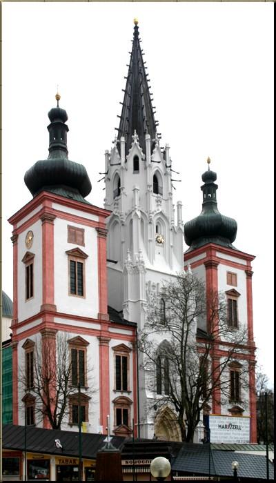 1782 Mariazell_basilika