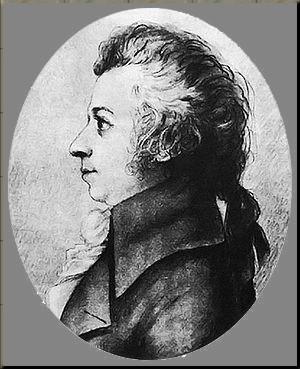 Mozart Stock 1789