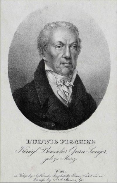 1794 Ludwig Fischer