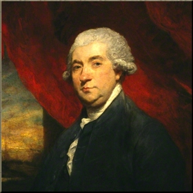 James Boswell 1785 by Joshua Reynolds reduced