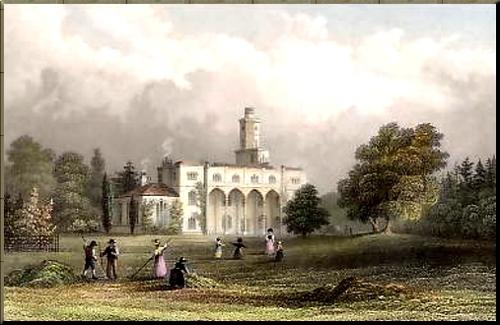 1794 Fernhill on Isle of Wight