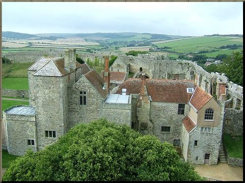 1794 Carisbrooke Castle