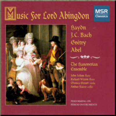 Music for Abingdon