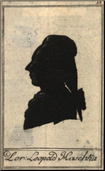 1797 Lorenz Leopold Haschka