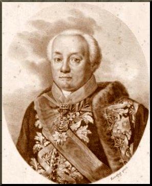 Joseph  Graf (Count) Erdody