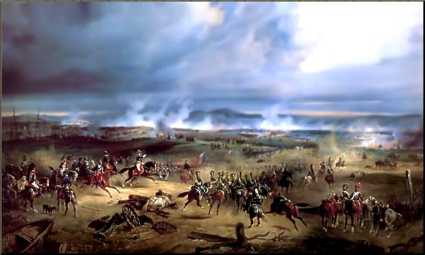 1797 Bataille de Neuwied by Victor-Jean de Adam