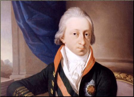 1797 Nicholas II Esterházy