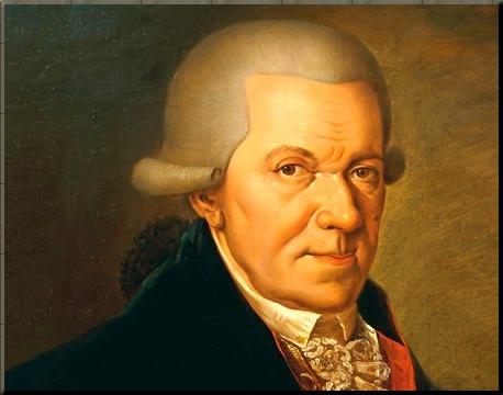 1798 Michael Haydn