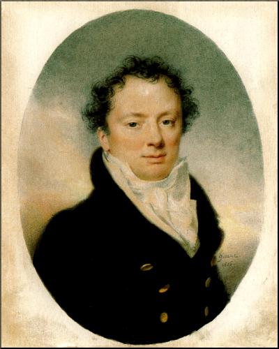 1797 Joseph Carl Rosenbaum