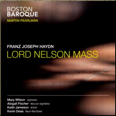 Haydn Nelson Mass & 102 Boston Baroque