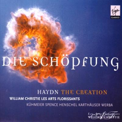 Haydn Christie Schöpfung cover