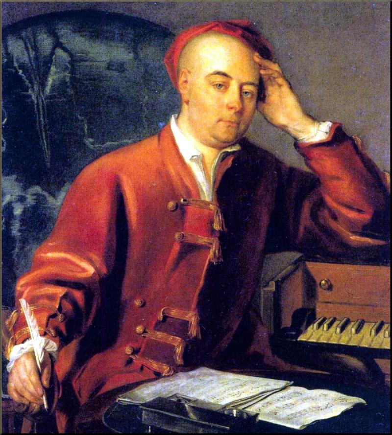 1798  Handel ca 1730 by Philip Mercier lg