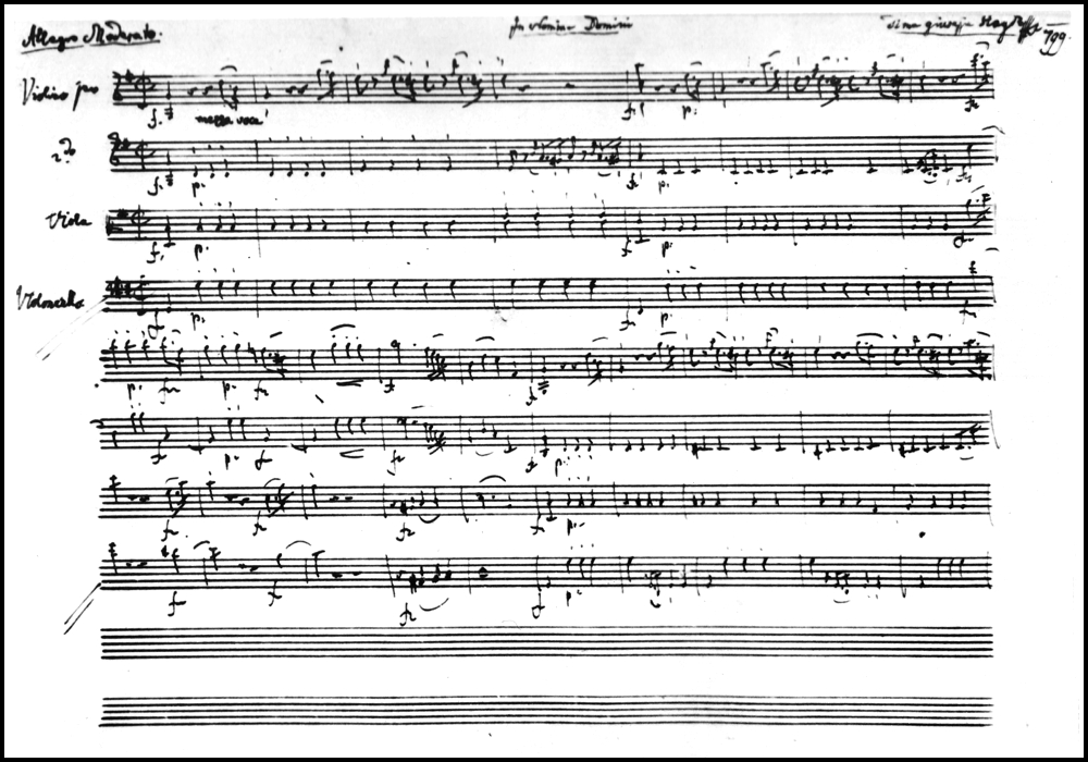 Obedient Haydn Symphony Hob I:45 Farewell Full Score Wide Selection; Musical Instruments & Gear Contemporary