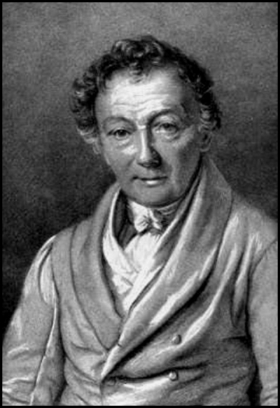 1798 Johann Elssler portrait