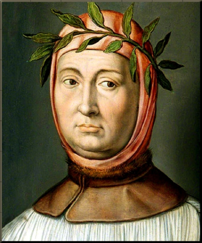 1798 Francesco Petrarca (Petrarch)